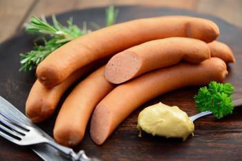 Saucisse de Francfort